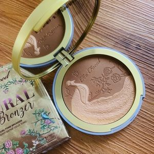 💕NWT💕Too Faced Natural Lust Bronzer